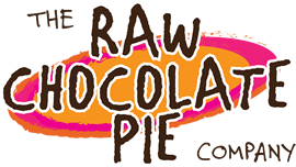 News The Raw Chocolate Pie Company