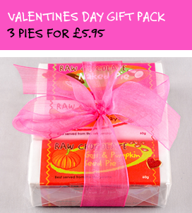Valentines Day Gift Pack