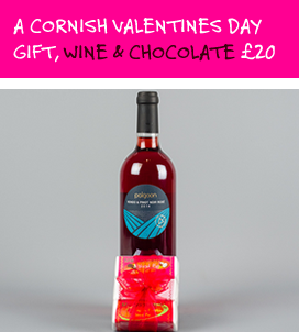 A Cornish Valentines Day Gift