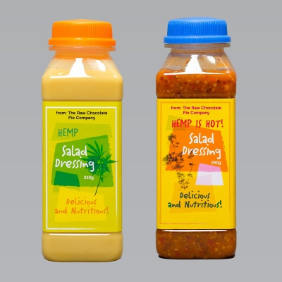 Pack of 2 Dressings