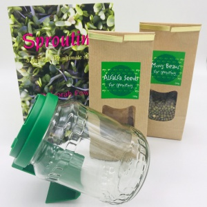 The Sprouting Gift Box