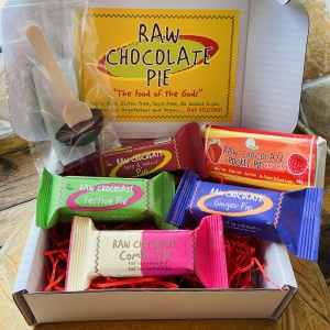 The Vegan Celebration Box